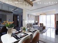 精装地铁商综旁龙运天城5室2厅2卫167平米314.5万住宅