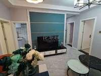 新出 76平 全新精装修 红梅西村 3室1厅 采光好无遮挡 有钥匙看房