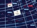 绿洲白马公馆交通图