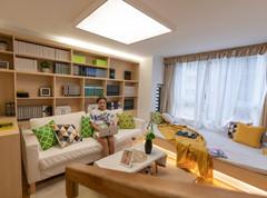 中海星座公寓
