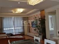 出租新城府翰苑3室2厅2卫130平米3500元/月住宅