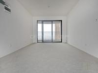 雅居乐新河湾 新出毛坯三房中高楼层满两年一口价235万看房方便