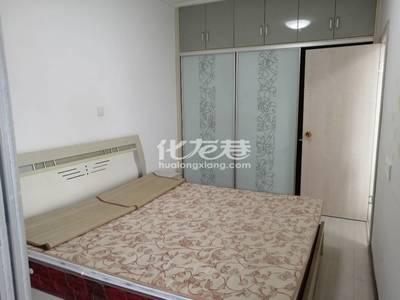 府翰苑1室2厅1卫58平米精装设全拎包入住1700元/月住宅