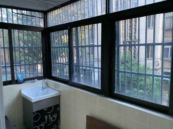 博爱小學实验西园村新装修3房,满2年,學區空置,有图