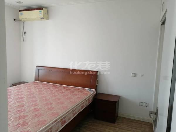 出租新城府翰苑1室2厅1卫58平米2000元/月住宅
