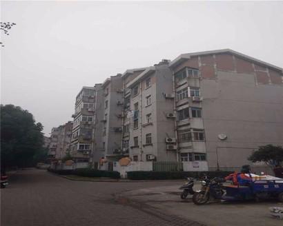 红梅西村精装修婚房两房朝南满五唯一房东诚心出售随时看房
