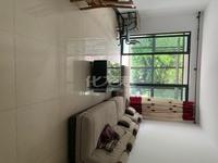 出租新城府翰苑2室2厅1卫99平米2000元/月住宅