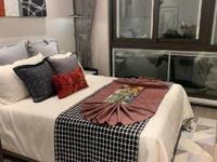 西林泰盈八千里新房现房面积有105-114-115-137