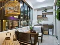 出售新城光明 璞樾门第3室2厅2卫115平米205万二手房