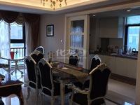 出售新城帝景4室2厅3卫200平米525万二手房
