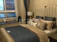 出售嘉宏MOOC星光城3室2厅2卫137平米158万二手房