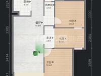 阳光龙庭 黄金楼层91平方三房,全新房纯毛坯159.8万