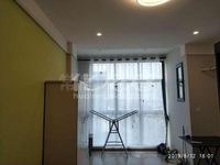 出租高力国际SOHO1室1厅1卫35平米1450元