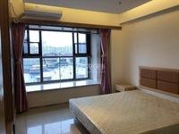 出租恒大翡翠华庭1室1厅2卫60平米1600元二手房