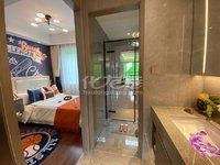 出售无锡龙湖地标性叠加别墅1室2厅3卫200平米360万住宅