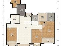 出售弘阳广场5室2厅0卫195平米305万住宅