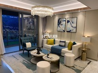 龙运天城精装修 周边生活配套全4室2厅2卫135平米住宅