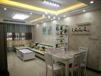 中海锦龙湾,3室2厅2卫,116平,165万,中间楼层,全新装修,