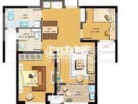 龙湖龙与城边上天街后面豪华装修新城香约半岛88平,136.6万。家具全留