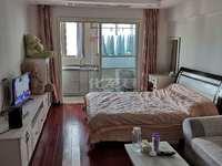局小实验 市中心 京城豪苑 1室1厅1卫 交通方便 拎包入住