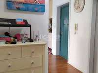博小北郊 怡康花园 2室2厅1卫 交通方便 拎包入住