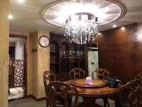 局小实验 京城豪苑 4室2厅2卫 热点四房户型 交通方便 拎包入住