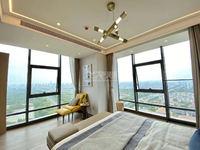 新推淹城西红星国际天际公馆毛坯公寓急售,可办公,可做民宿