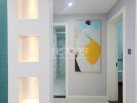 华润国际社区3室2厅1卫115平米219.8万住宅局小双地铁,豪华装修随时好看房