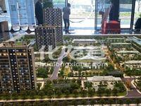 新房代理光明当代拾光里3室2厅2卫106平米153万住宅