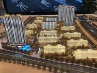 出售金地保利桃李东方3室2厅1卫96平米150万住宅
