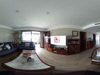 龙湖香醍漫步龙湖郦城豪华装修ZY空调 地暖满两年
