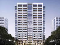 新房代理保利和光晨樾3室2厅2卫99平米172万住宅