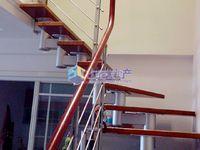 景秀世家顶楼复式精装修带大露台