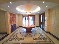 出售九龙仓国宾1号4室2厅3卫240平米602万住宅