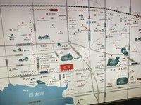 新房代理,碧桂园 都市森林3室2厅2卫105平米150万住宅