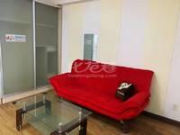市中心金鼎公寓1室1厅1卫43平米1500元/月住宅
