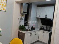 出售清凉新村2室1厅1卫50平米62.8万住宅地铁口