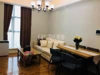 出租中创时代商务广场2室1厅1卫80平米3800元/月住宅