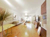朗诗国际街区,恒温恒湿科技住宅,满二年,楼层好,总价低,通透格局