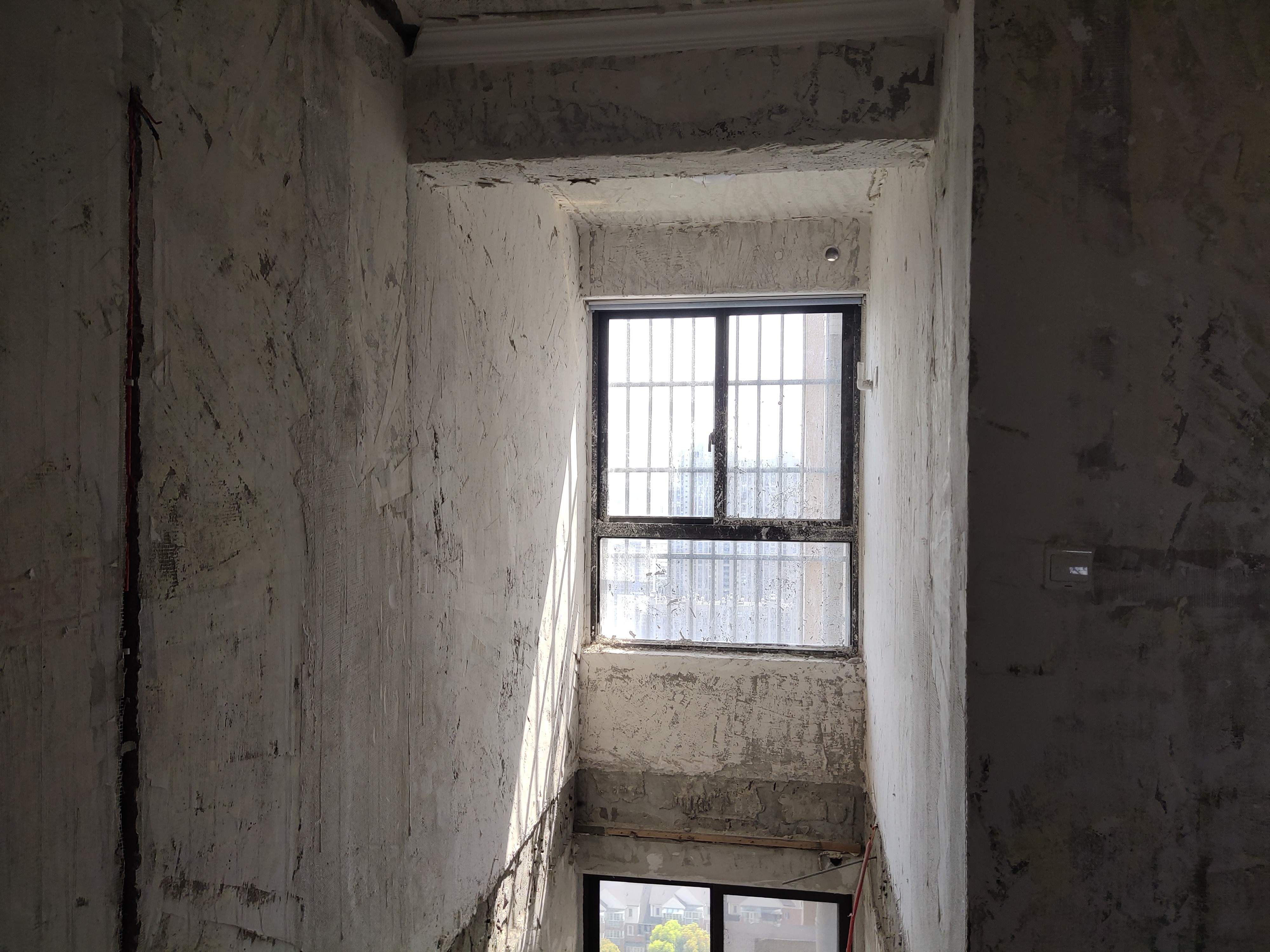 今日好房 莱蒙城中央府稀缺顶楼复式使用面积多视野好满二年近地铁价可谈有钥匙随时看