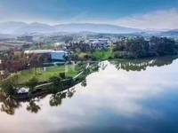 雅居乐 山湖城 70年产权别墅