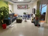 新出 急售 绿园爱舍 精装修3房122.5平有电梯 中间楼层 看房方便 采光好
