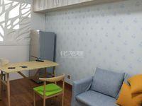 金鼎公寓 小户型 一室一厅豪装房全新装修未入住