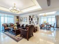 出售新城首府3室2厅2卫189平米520万住宅含车位