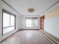 新天地花苑 顶楼复式三层采光视野无遮挡房东诚心出售随时看房
