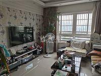 花园西郡中层128平3室2厅2卫精装售价210万