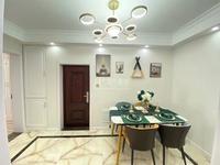 新出 丽丰园 1楼带大院子 65平 精装修3房 无遮挡 采光好 有钥匙随时看房