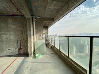 星河国际一区 毛坯大平层中上楼层满五年 学 区房价优出售