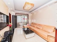 京城豪苑 局小实验电梯房 性价比很高 看房方便 户型方正 精装修 三室