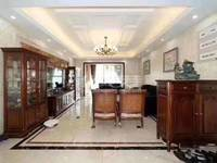 出售大名城4室2厅3卫169.5平米228万住宅